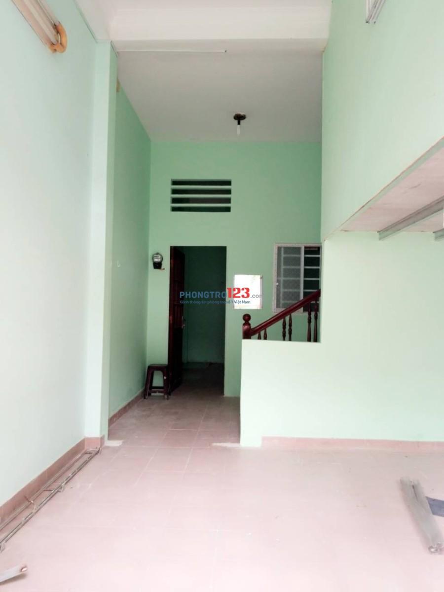 Phòng SẠCH, THOÁNG, AN TOÀN, TỰ DO - 780/1 Nguyễn Kiệm, Phú Nhuận