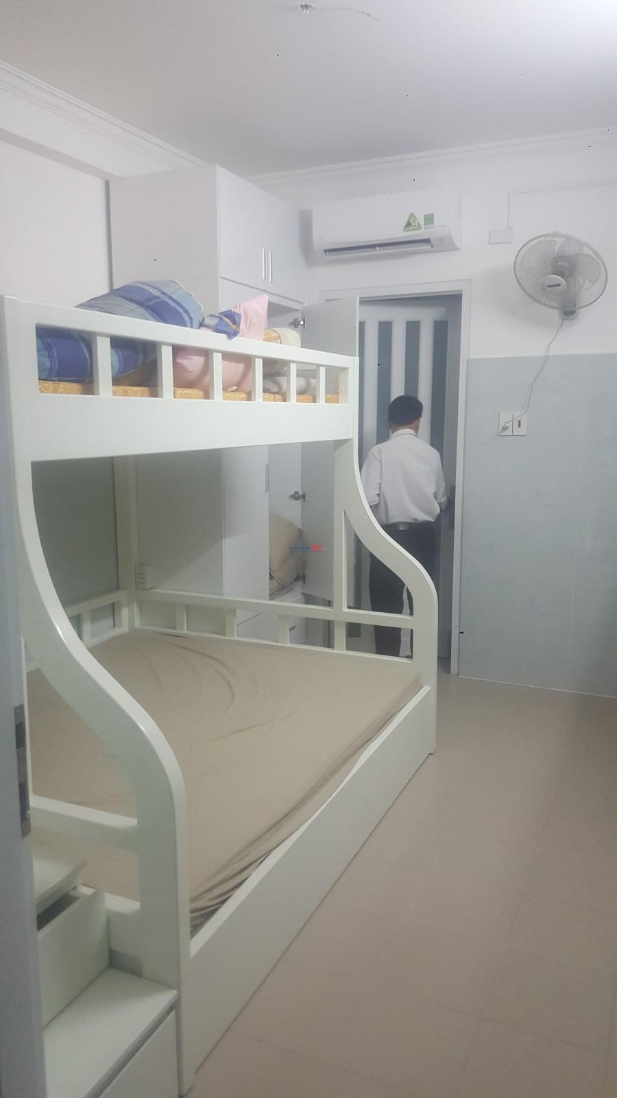 Cho thuê phòng full nội thất quận Tân Bình