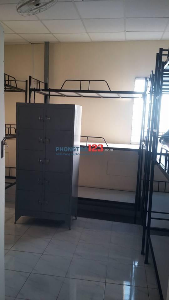 Cho thuê KTX giá 450k tại 150 Nguyễn Thị Thập, Q.7