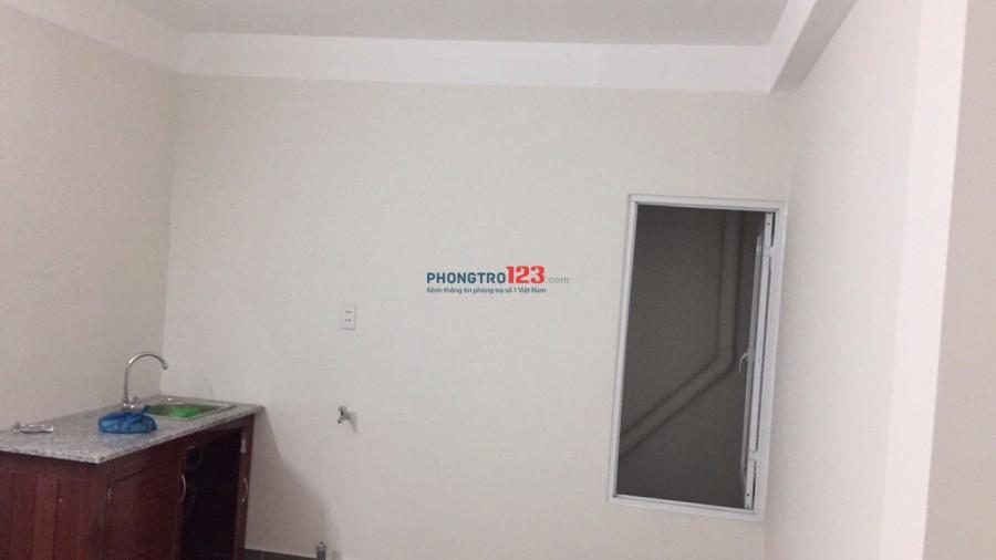 Cần tìm 01 nam NVVP ở ghép Quận Tân Phú