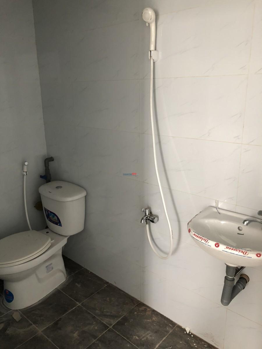 Cho thuê phòng trọ mới xây kv Q.Phú Nhuận