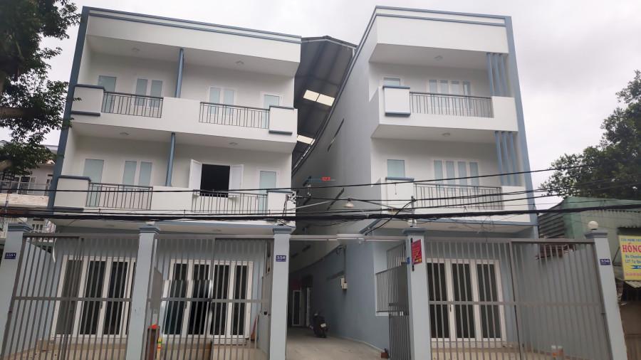 Cho thuê nhà đường Tạ Quang Bửu, Q.8, 1T 2L ST, dùng làm cty, KD, gia đình ở, 0988007199 Hiên