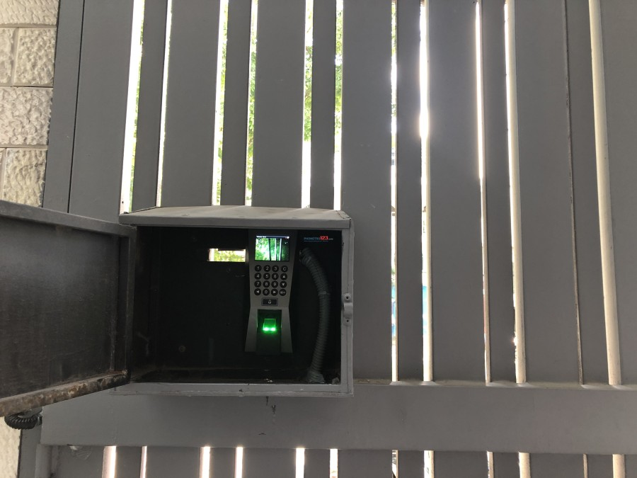 Biệt thự Homestay ở ghép 1,6 triệu/người, miễn phí điện, nước, wifi, giữ xe, máy lạnh...Gần Lotte Q7