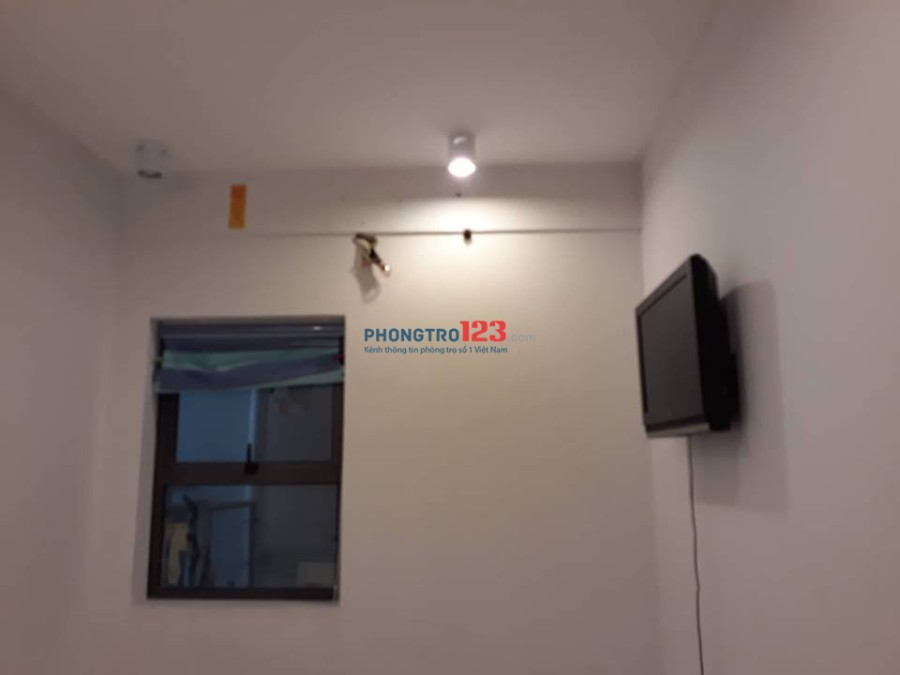Chung cư cao cấp Gamuda Hoàng Mai, full nội thất 64m2 về ở ngay 6,5tr/t 0982671218