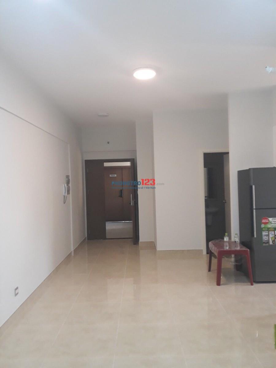 Cho thuê căn hộ  2PN – 2WC Đào Trí, Quận 7 giá 8tr/th