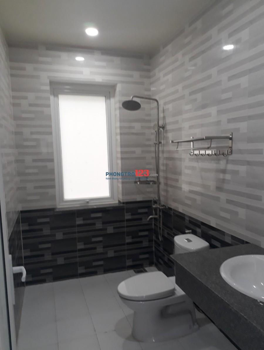 Phòng mới xây mới 100% đủ tiện nghi trong khu biệt thự The Jamona