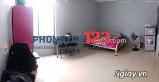 Cho thuê phòng như căn hộ khu trung tâm gần Q.1, sân bay
