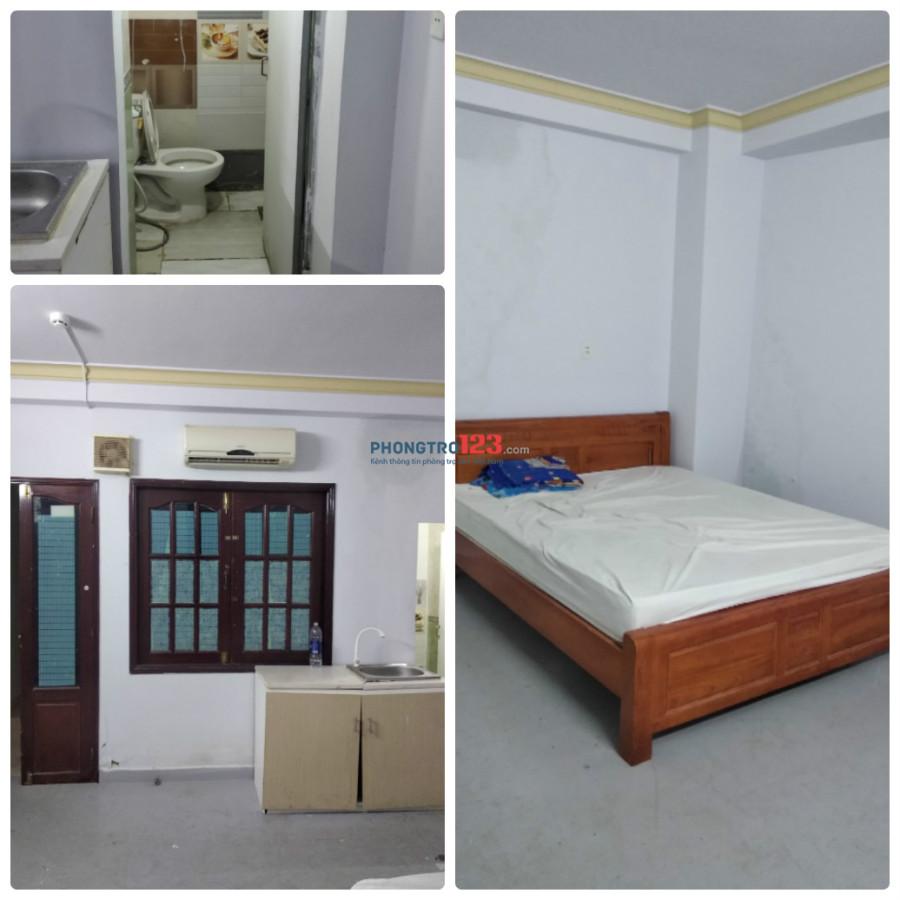 Còn 2 phòng trọ giá ưu đãi ở Tân Bình