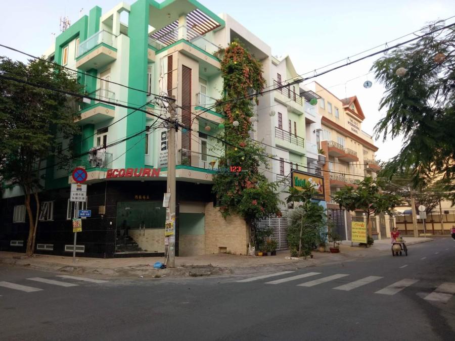 Tìm nữ ở ghép- nhà biệt thự Trung Sơn, Bình Chánh- 1tr5/người