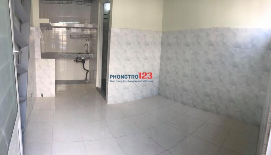 Phòng trọ 20m² MỚI XÂY GIÁ RẺ CÓ GÁC gần ĐH TĐT Quận 7, Nhà Bè