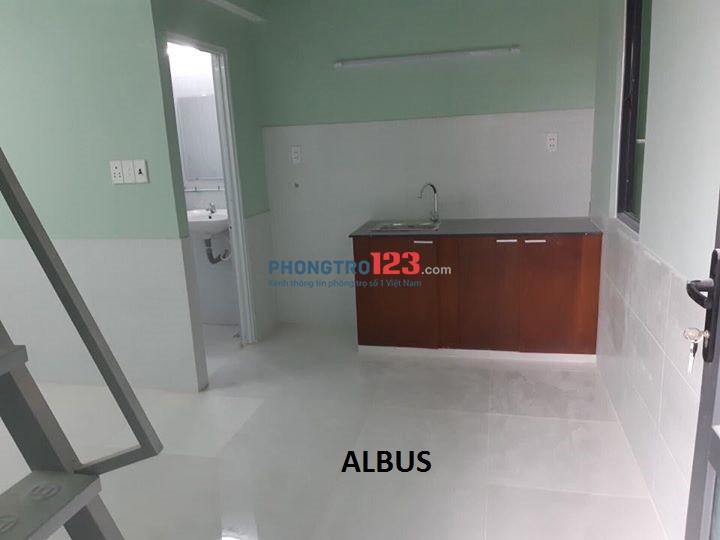 Cho thuê phòng trọ có nội thất đường Nguyễn Văn Quá chỉ từ 3,5 triệu, Quận 12