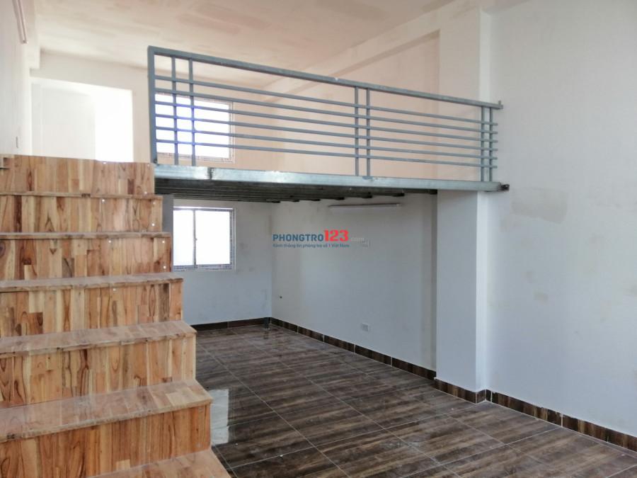 Phòng trọ giá rẻ quận Gò Vấp, Đường Thống Nhất, gần Lê Đức Thọ, máy lạnh, ở 3 người