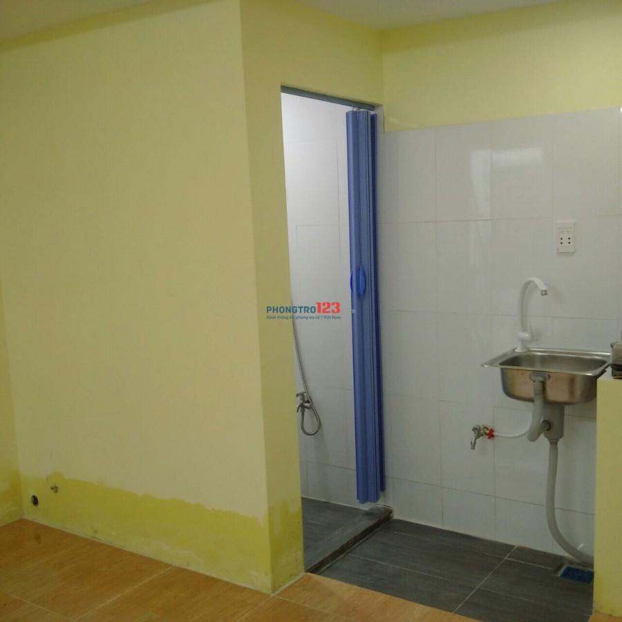 Phòng cho thuê Nguyễn Xí, F.26, Q.Bình Thạnh (Liên hệ: Cô Hương 0933666681)