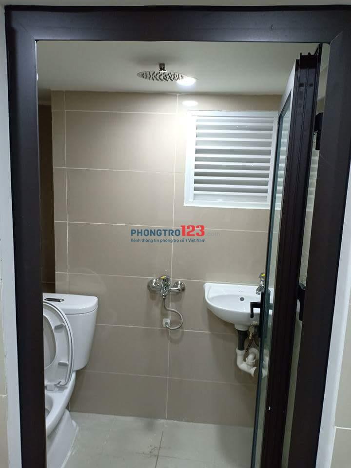 Phòng cao cấp Quận Gò Vấp, Lê Đức Thọ, 30m2, có máy lạnh, nội thất