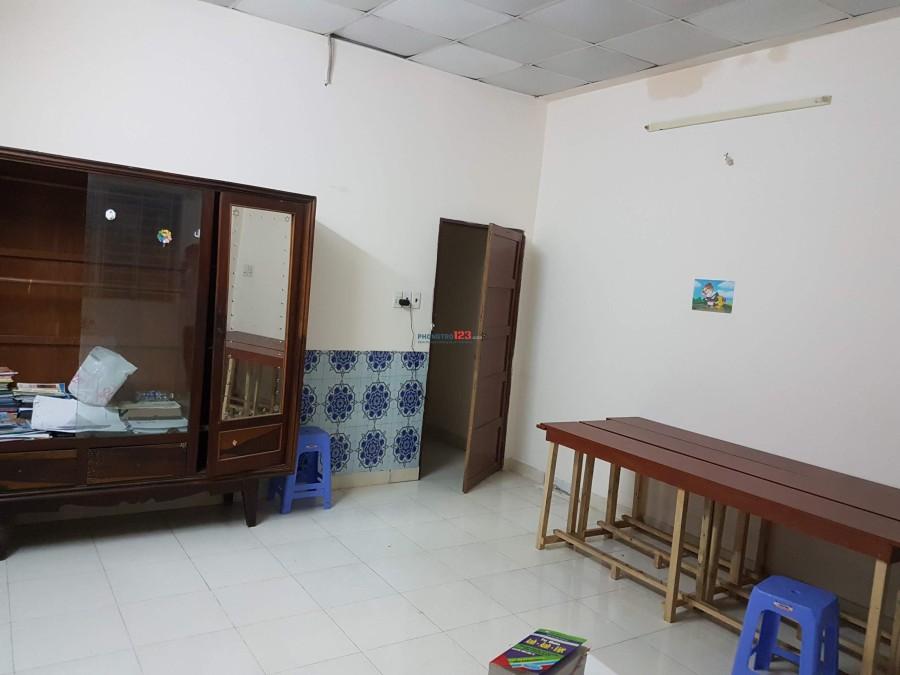 Phòng trọ giá rẻ, Huỳnh Tấn Phát, Q.7. LH: 093 418 76 16