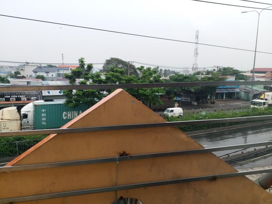 Cho thuê căn hộ mini giá rẻ gần cầu vượt Linh Xuân