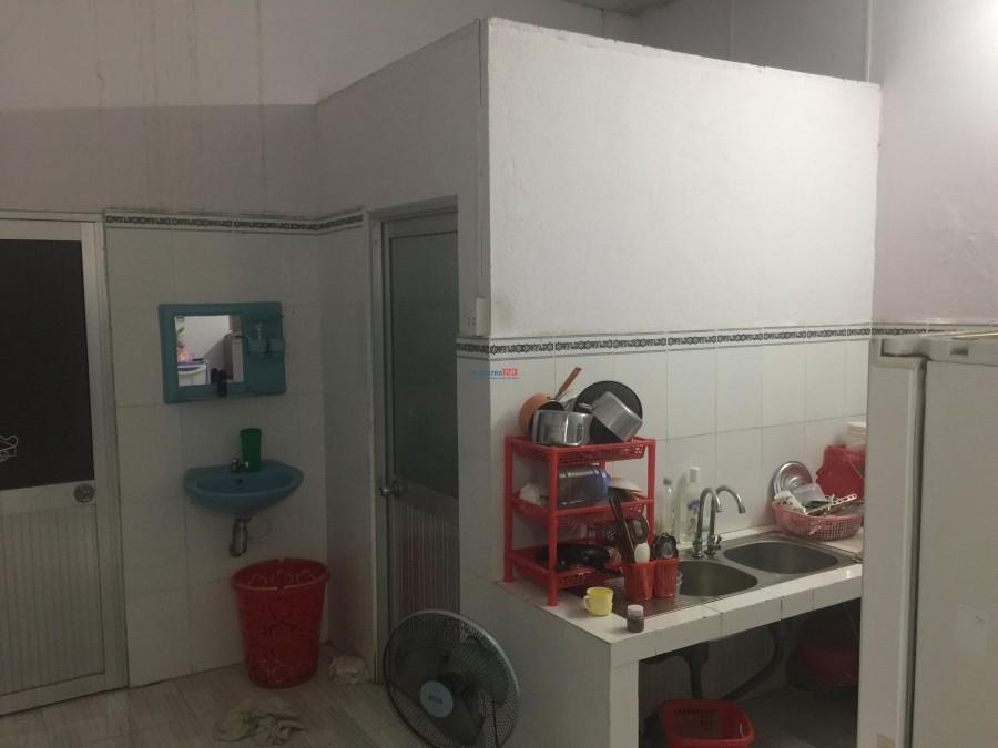 Cho thuê nhà mới, mặt tiền xã Tân Phú Trung, (Giá Có Thể Thương Lượng)