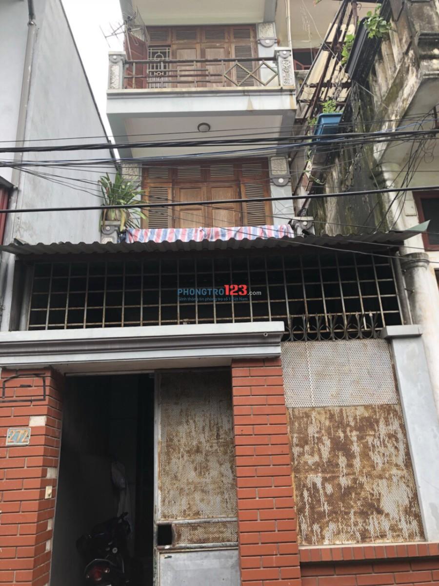 Chính chủ cho thuê nhà 3 tầng ở Yên Xá - Tân Triều - Thanh Trì - HN