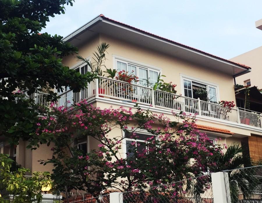 Phòng Dịch Vụ Villa Cao Cấp Trung Tâm Thảo Điền Quận 2