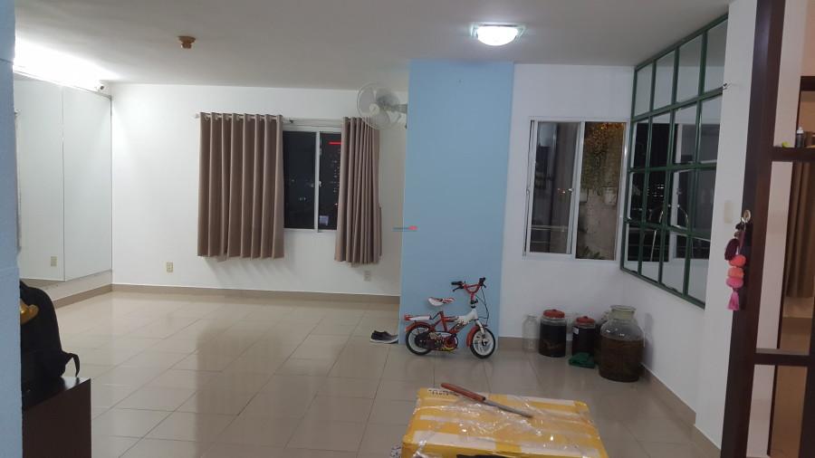 Cho thuê căn hộ trung tâm Sài Gòn