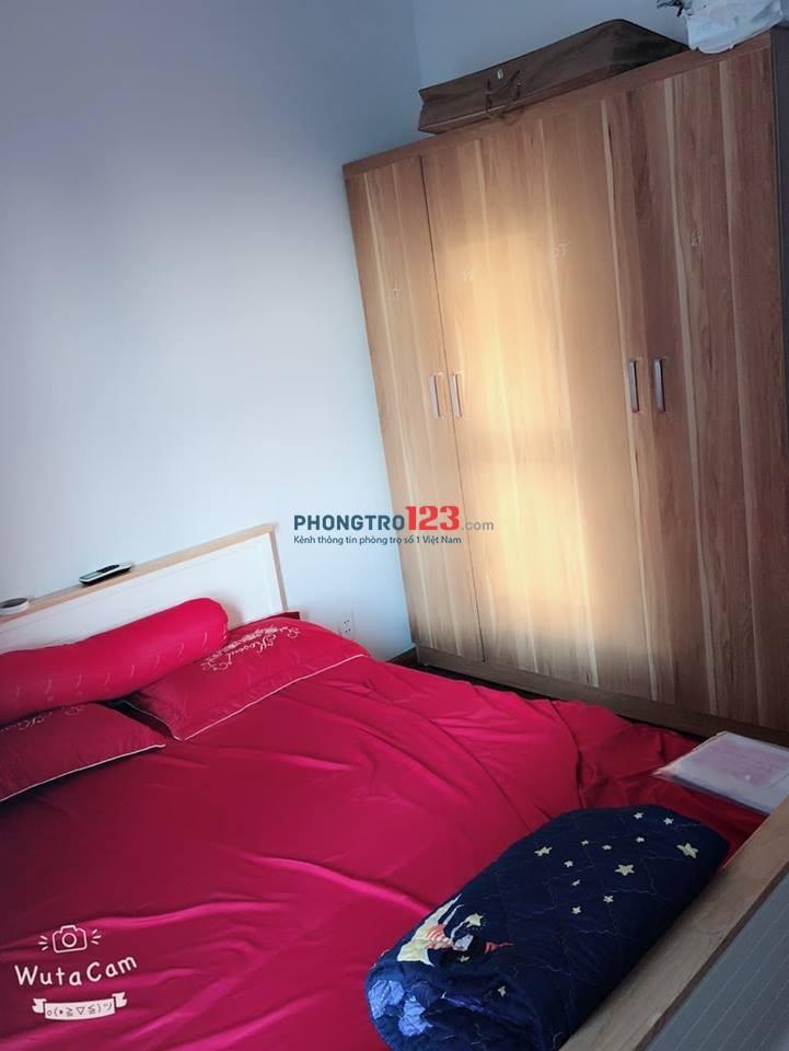 Cho thuê chung cư cao cấp Gamuda - Tam Trinh 3pn full đồ xịn về ở ngay