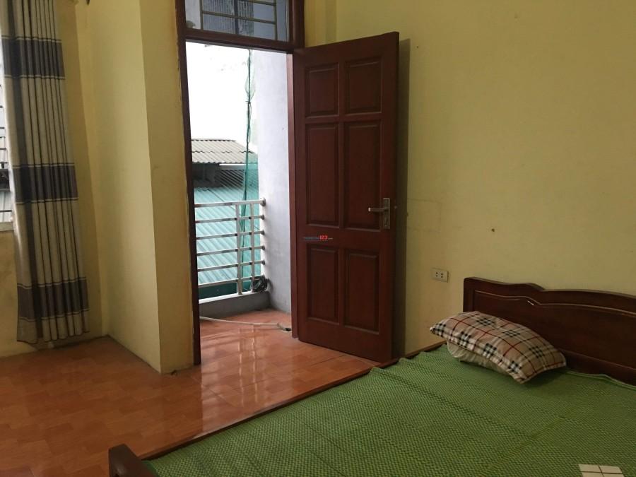 Cho thuê phòng trong nhà 3 tầng khu Ba La, Hà Đông