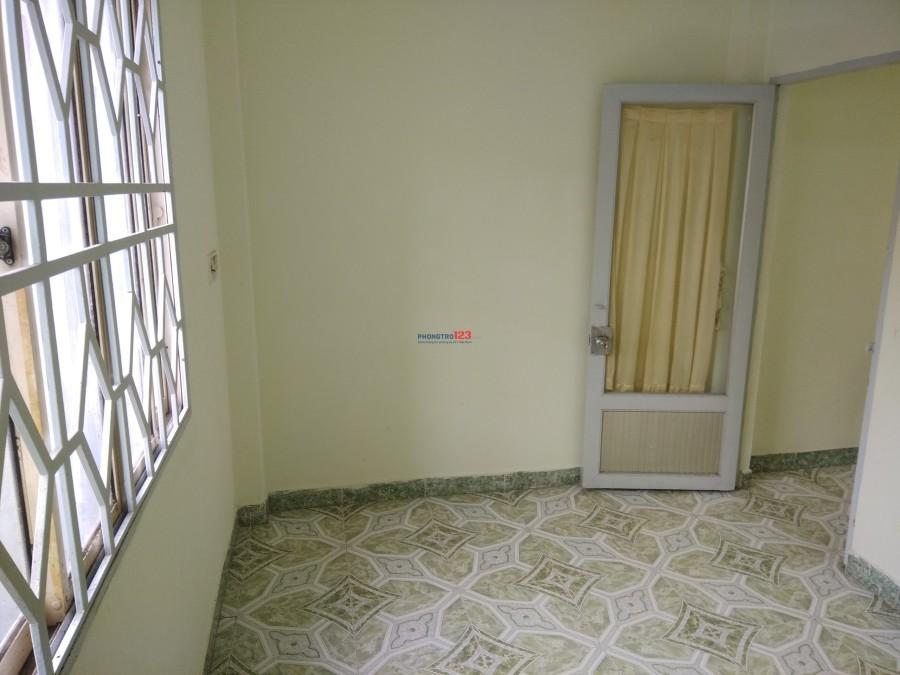 Cho thuê tầng 2 **** Gần công ty Pouyen, khu công nghiệp Tân Tạo ****