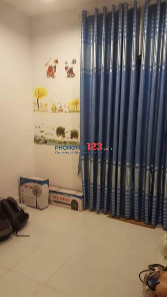 Cho thuê CH 2pn 66m2 full nội thất ở ngay Gamuda Tam Trinh, 6tr5/th. LH: 0987746653
