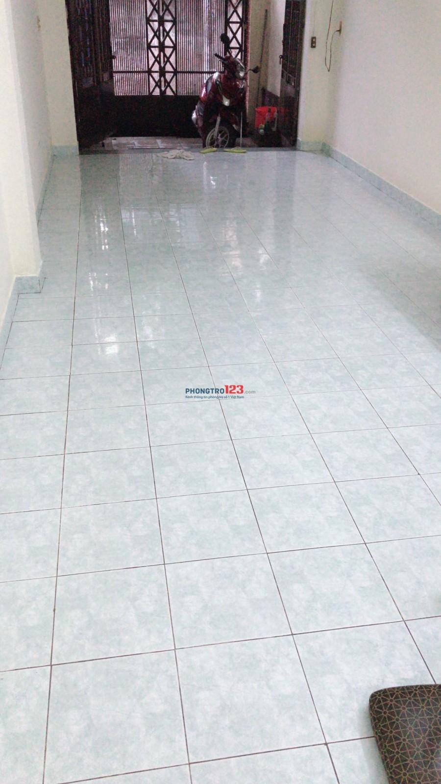 Cần tìm nữ ở ghép tại quận Phú Nhận