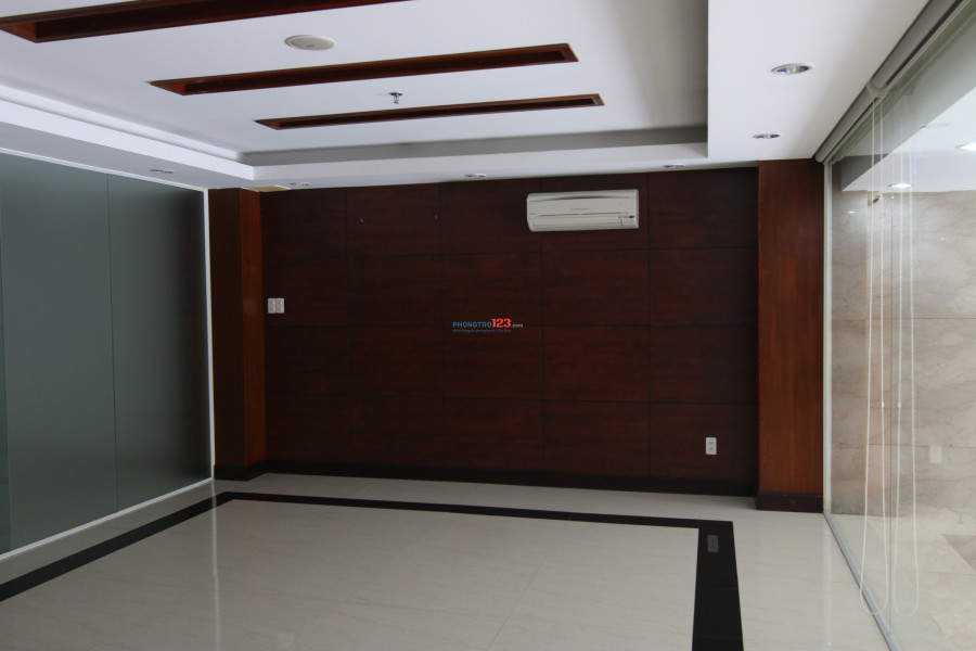 Sàn văn phòng cho thuê ngay Đường C1, Tân Bình 20tr - 30tr 175m2