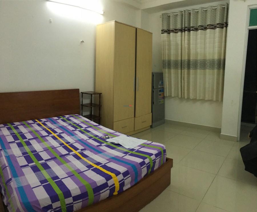 Phòng Full Nội Thất Phù hợp Sinh Viên R\\\'mit, CĐ Việt Mỹ, gần LotteMart Q7, CC Sunrise City Q.7