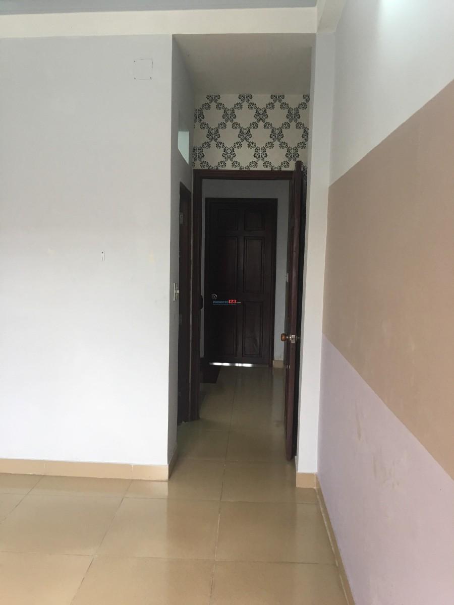 Phòng mới,sạch đẹp đường Thống Nhất,tiện đường qua các quận khác.