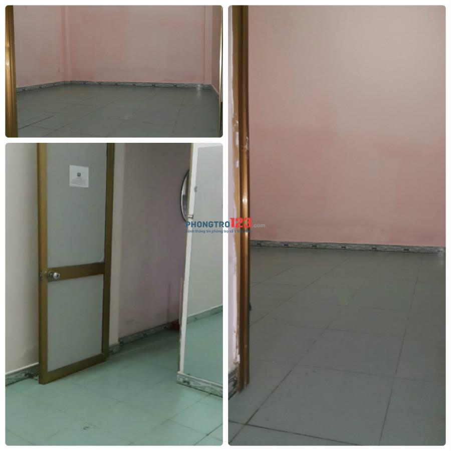 Cho thuê phòng riêng giá 2,6 triệu quận Tân Bình
