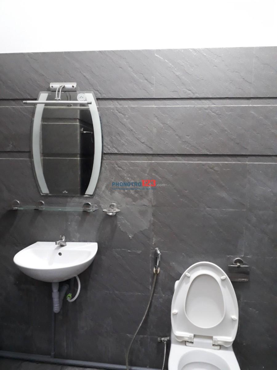 Cho thuê phòng Full nội thất đường A4 Khu K300 , Phường 12, Tân Bình dt từ 25-40m2