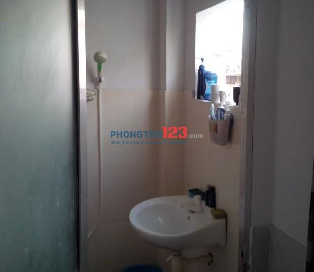 Phòng trọ 20m2 tiện nghi, đầy đủ thiết bị, vật dụng đảm bảo giá rẻ trong khu vực