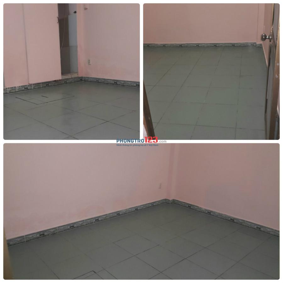 Cho thuê phòng riêng giá 2,6 triệu Q. Tân Bình