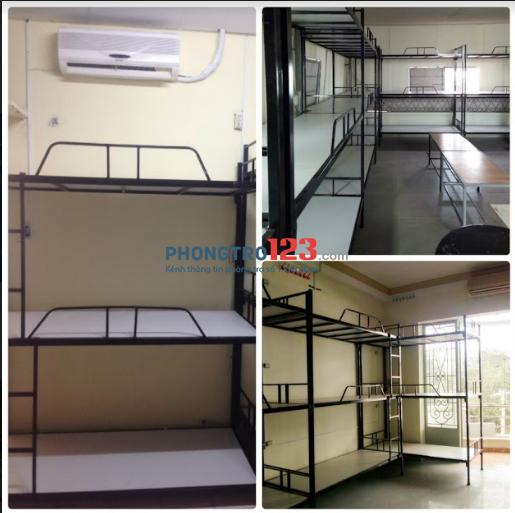 Phòng cho thuê giá 450k/tháng có máy lạnh - Q. Tân Bình