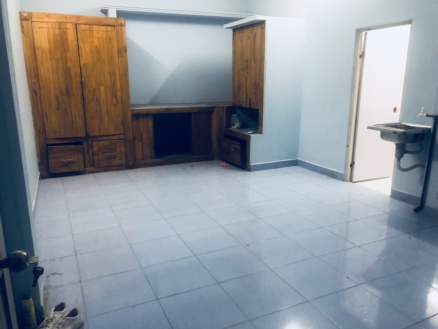 Cho thuê phòng trọ mới xây dt 30-50m2
