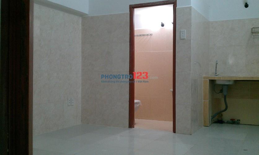 Cho thuê phòng đẹp phường Tân Quy, quận 7 tự do giờ giấc