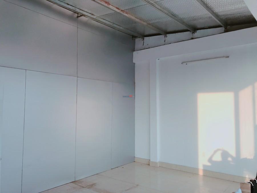 Cho thuê phòng trọ ngã tư Trôi, có điều hoà, tủ lạnh - 500k/tháng