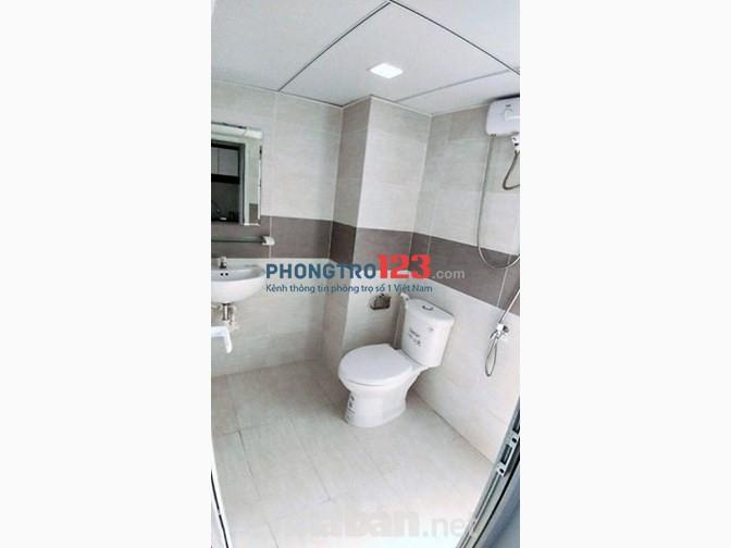 Căn hộ mini có gác full nội thất Nguyễn Thị Thập, quận 7