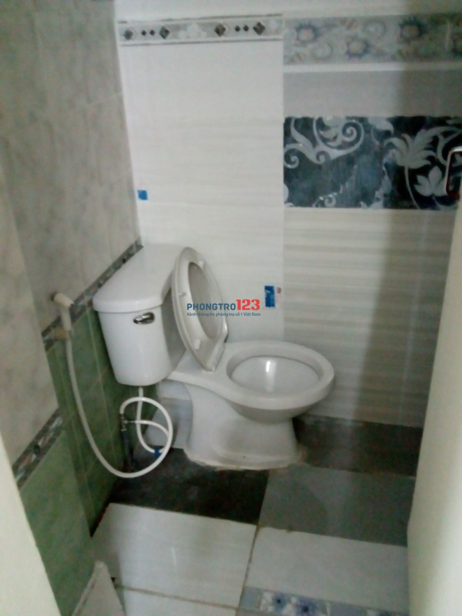 Cho thuê nhà trọ, phòng trọ tại Đường Nguyễn Thị Thập - Quận 7 - Hồ Chí Minh