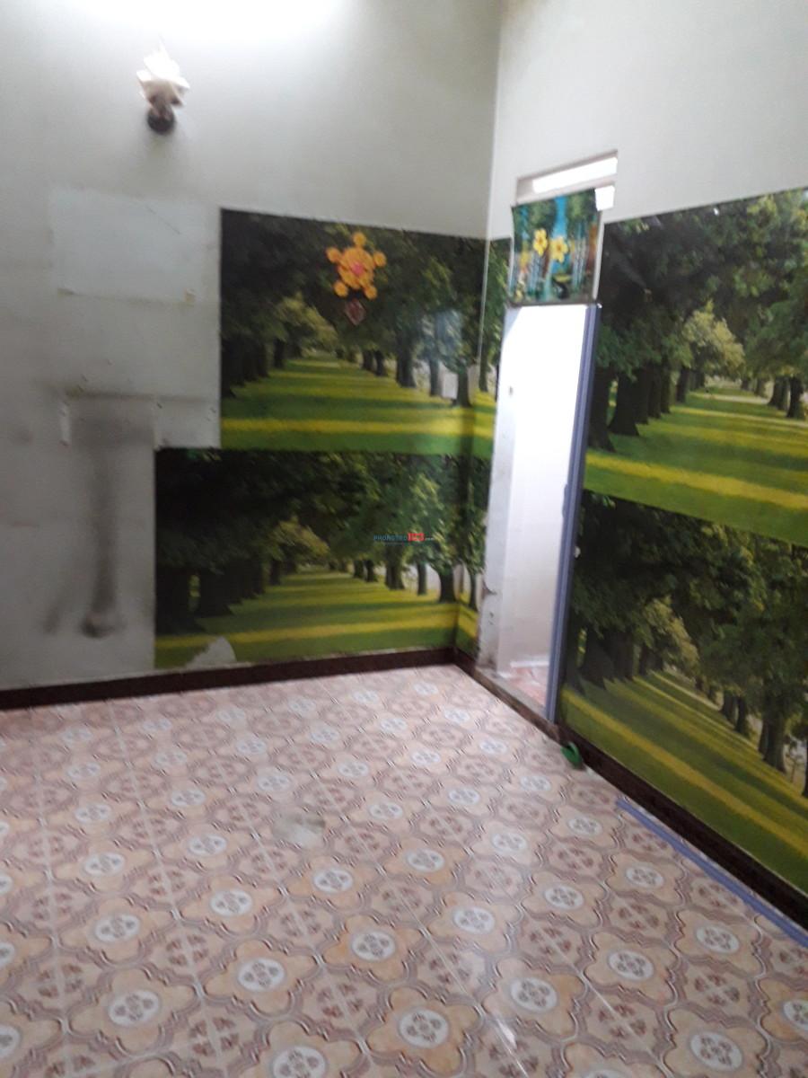 Cho thuê phòng trọ Nguyễn Văn Săng, phường Tân Sơn Nhì
