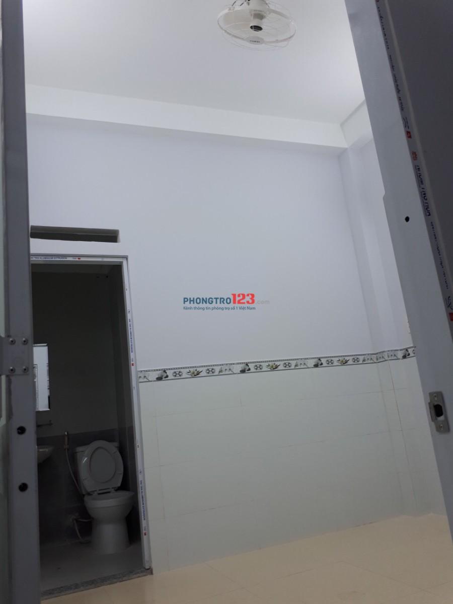 Cho thuê phòng trọ gần ĐH Bách Khoa, ĐH Y Dược