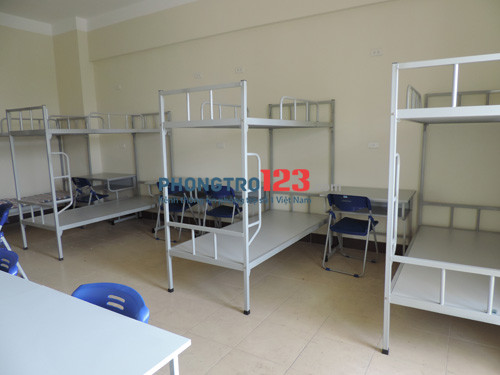 phòng trọ cho thuê nhà Bè đường Lê Văn Lương có thang máy