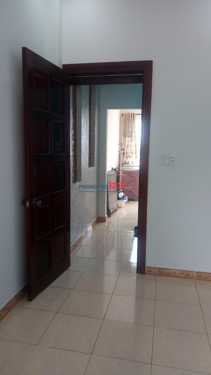 Phòng cho thuê tại LĐT - Gò Vấp