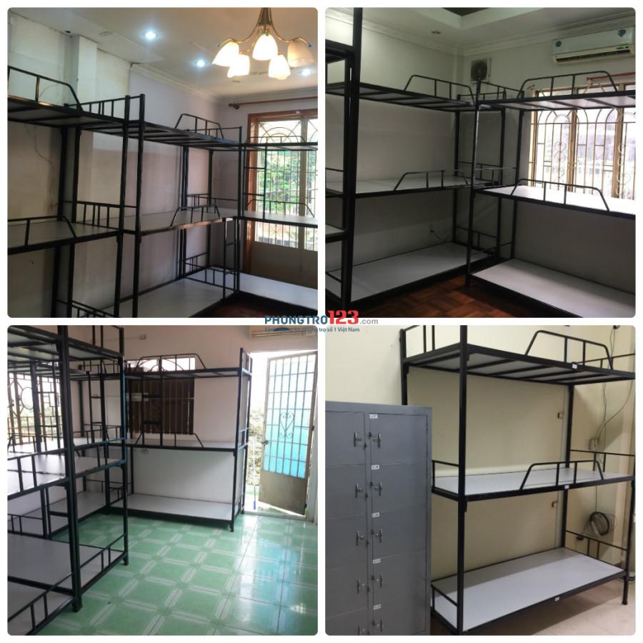 Cho thuê phòng trọ máy lạnh 450k/tháng Q.Tân Bình