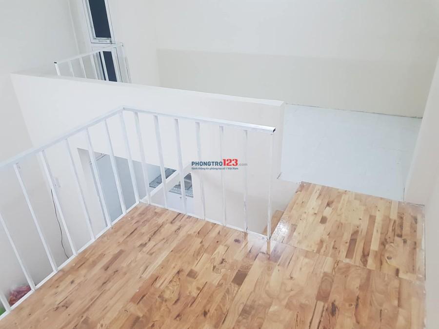 Căn hộ mini cho thuê, thiết kế đúng chuẩn căn hộ cho gia đình, bạn bè ở theo nhóm, tiện nghi