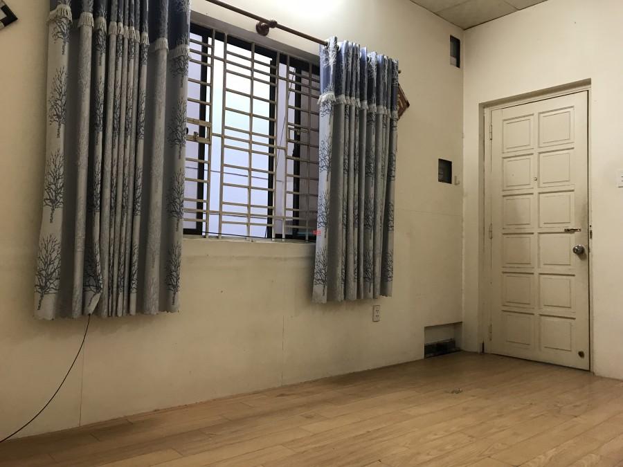 Cho thuê căn hộ 2PN 75m2 chung cư Đồng Diều, Quận 8