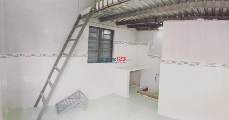 Cho thuê phòng trọ tại Đường 182, La Xuân Oai